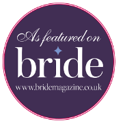 bride magazine featured