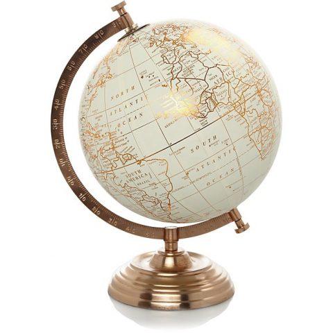 world globe hire