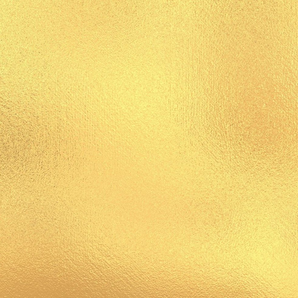 gold wedding decor hire