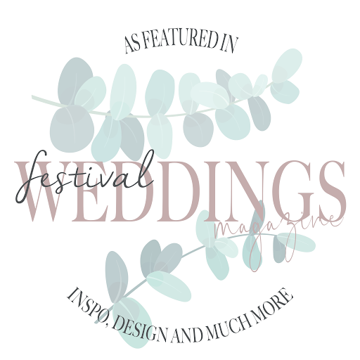 The English Wedding Blog feature